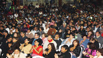 San Miguel celebra el Día del Amor y la Amistad en la Casa de la Cultura