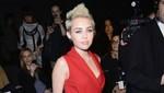 Miley Cyrus asiste a la Semana de la Moda Nueva York [FOTOS]