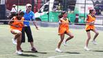 'Chorri' Palacios y Milagros Cámere lideran  las escuelas deportivas en San Miguel