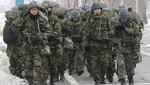 Corea del Sur emprende ejercicios militares