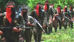 Colombia: el ELN y Gobierno firman protocolo para liberar a peruanos y colombianos secuestrados