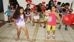DEMUNA San Miguel celebró con niños y adolescentes el Día de la Amistad