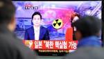 Corea del Norte tendría pensado realizar otra prueba nuclear