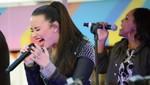 Demi Lovato y Kate Bosworth abren inauguración de Topshop Topman [VIDEO]