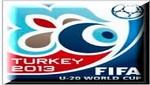 Copa Mundial Sub-20: Doce equipos de Norteamérica, Centroamérica y el Caribe se disputarán 4 cupos