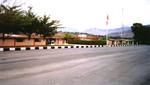 [Huánuco] Con asfalto básico mejorarán la carretera de Huánuco - Aeropuerto - Cascay - Churubamba