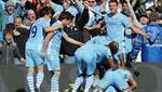 FA Cup: Manchester City goleó 4 a 0 al Leeds United