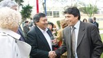 Rusia ofreció armas a Alexis Humala a cambio de gas peruano