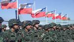 Chile: Perú es tonto al no comprar armas