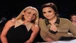 Demi Lovato: Britney Spears es irreemplazable en The X Factor