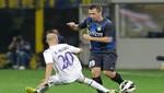 Serie A: Fiorentina aplastó 4 a 1 al Inter de Milán