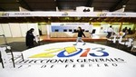 Elecciones en Ecuador: la CNE denuncia 800 mil intentos frustrados de infiltración a web de resultados
