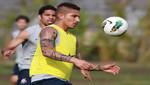 Paolo Guerrero será titular en el Corinthians ante San José de Bolivia por la Copa Libertadores