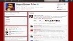 Hugo Chávez tiene más de cuatro millones de seguidores en su Twitter