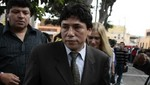Alexis Humala será citado a la Comisión de Fiscalización