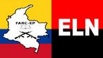 Las FARC y el ELN se unen para 'luchar' contra proyectos energéticos