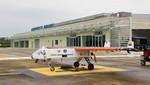 Ecuador realizó pruebas aéreas con su Drone Fénix