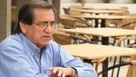 Jorge del Castillo: Ollanta Humala usa un lenguaje de cantina