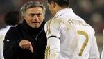 ¿Mourinho y Cristiano Ronaldo se van del Real Madrid?