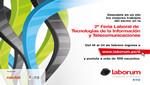 2º feria laboral online de Tecnologías de la Información y Telecomunicaciones
