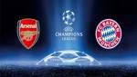Champions League: alineaciones probables de Arsenal y Bayern Munich