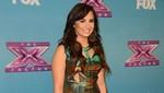 Demi Lovato quiere como juez de Factor X a Lady Gaga