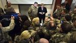 Angela Merkel enviará 330 soldados alemanes  a Mali