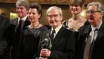 Premian al exoficial ruso Stanislav Petrov que salvó el mundo de una guerra nuclear en 1983