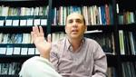 Revocador Luis Baca sobre regidor Secada: no debatiré con un marihuanero [VIDEO]