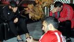 Siria: futbolista es asesinado en Damasco tras ataque a estadio