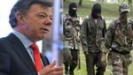 Las FARC a Juan Manuel Santos: torturas son las que su Gobierno practica con los guerrilleros