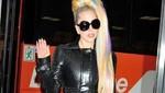 Lady Gaga hospitalizada por cirugía de cadera