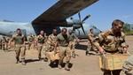 Rusia enviará ayuda humanitaria a Mali