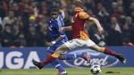 Schalke 04 empató 1-1 con el Galatasaray