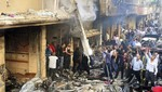 Siria: mueren 35 personas por explosión de coche bomba cerca a Embajada de Rusia [VIDEO]