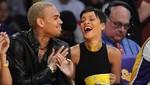 Rihanna y Chris Brown despejan rumores de separación [FOTOS]