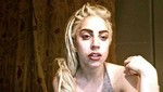 Lady Gaga agradeció apoyo de fans en Twitter