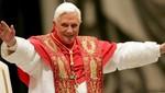 Ratzinger: coraje [Benedicto XVI]