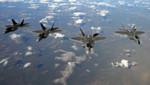 Estados Unidos actualizará sus F-22