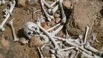 Descubren restos de soldados chilenos de la Guerra del Pacífico en el templo ceremonial Chavín de Huantar
