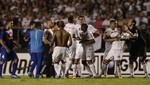 Sao Paulo es ratificado campeón de la Copa Sudamericana 2012