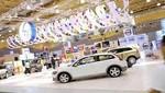 Geely y Volvo Cars cooperan en un nuevo centro de I & D en Gotemburgo, Suecia