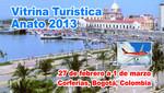 Sabre presenta tecnología innovadora para la industria de viajes durante Vitrina Turística ANATO 2013 (Colombia)