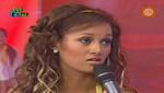 Esto es guerra: Mathías Brivio sepulta a Angie Arizaga para la TV