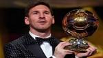 Lionel Messi: 'Mi cuerpo está mejor si no descansa'