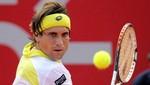 David Ferrer se consagró campeón en Buenos Aires