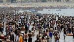 Ministerio de Salud reporta 167 playas saludables en el litoral