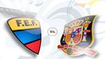 Ecuador jugará un partido amistoso ante España