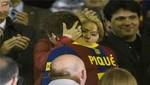 Guardiola habría mandado espiar a Piqué