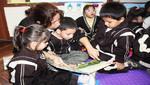 Cuentacuentos de las hermanas Paz regalarán libros a 100 niños